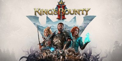 King's Bounty II – a Prime Matter adja ki
