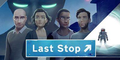 Last Stop – július végén érkezik