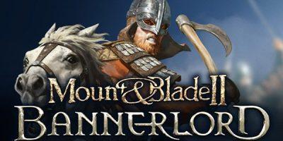 Mount & Blade II: Bannerlord – stratégiai akció-RPG konzolokra is