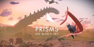 No Man's Sky – elérhető a grafikai újításos frissítés