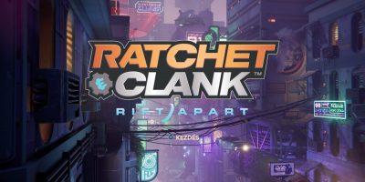 Ratchet & Clank: Rift Apart – na ki van a házban?