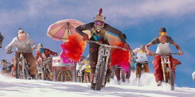 Riders Republic – új bemutató az MMO sportról