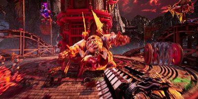 Shadow Warrior 3 – újabb játékmenet bemutató