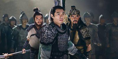 Dynasty Warriors – előzetest adott ki a Netflix a filmről
