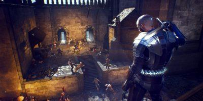 The Last Oricru – külső nézetes RPG PS5-re