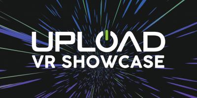 Upload VR Showcase – minden hír egy helyen