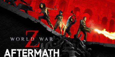 World War Z: Aftermath – érkezik a kibővített folytatás