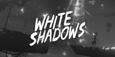 White Shadows – fekte-fehér platformer PS5-re