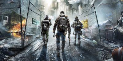 Tom Clancy's The Division – nem lesz ott a Ubisoft Forwardon