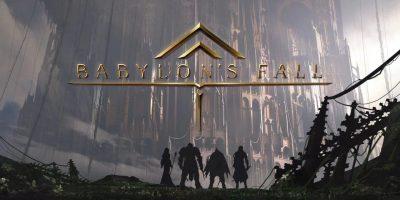 Babylon's Fall – felbukkant egy béta a Steamen