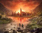 The Elder Scrolls Online – Blackwood kiegészítő csomag (PS5, PS4)