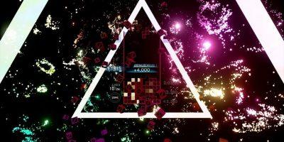 Tetris Effect – szupertitkos pályával ünnepelte a klasszikus évfordulóját