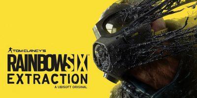 Tom Clancy's Rainbow Six Extraction – látványos videóval mutatkozott be