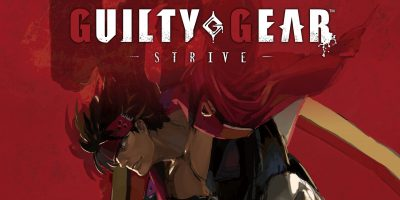 GUILTY GEAR -STRIVE- (PS5, PS4)