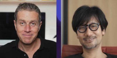 Hideo Kojima – most már máshogy fog alkotni