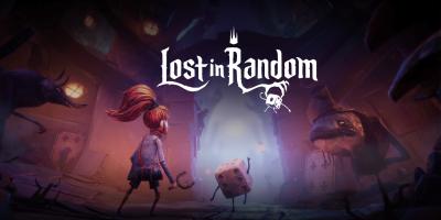 Lost in Random – új előzetes a humoros, Tim Burton világát idéző kalandról