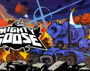 Mighty Goose (PS5, PS4, PSN)