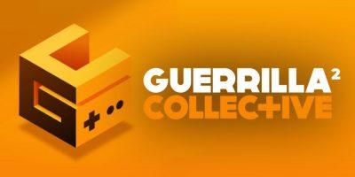 Guerrilla Collective – rengeteg infó és előzetes közelgő kalandokról