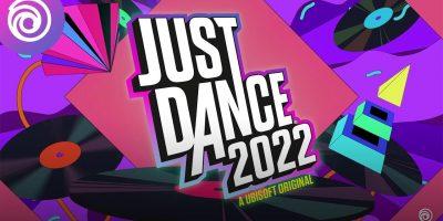 Just Dance 2022 – játékmenet előzetes