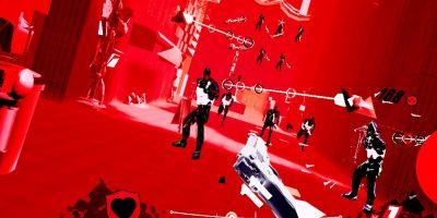 Pistol Whip – bullet hell móddal bővül a VR lövöldözés