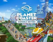 PLANET COASTER: CONSOLE EDITION (PS4, PS5)