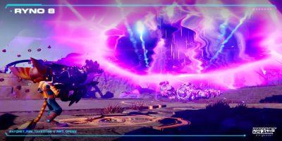 Ratchet & Clank: Rift Apart – bemutatkozik a RYNO 8 szuperfegyver
