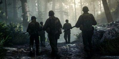 Call of Duty – az emberek nem tudják, hogy mennyi munka elkészíteni