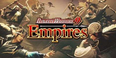 Dynasty Warriors 9 Empires – bemutatkozó előzetes