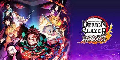 Demon Slayer: Kimetsu no Yaiba – The Hinokami Chronicles – előzetesen a sztori