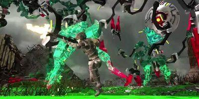 Earth Defense Force 6 – új előzetes és játékmenet