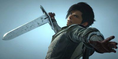 Final Fantasy XVI – a sztori kész, a szinkron is lassan