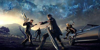 Final Fantasy XV – alkotója két új szerepjátékon dolgozik
