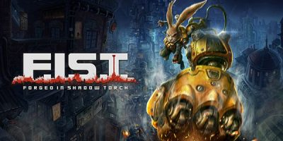F.I.S.T.: Forged in Shadow Torch – szeptember elején nyomhatod