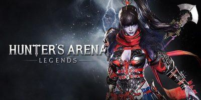 Hunter's Arena: Legends – augusztus elején fut be