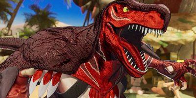 The King of Fighters XV – az új karakterbemutató sztárja a dínómaszkos luchador