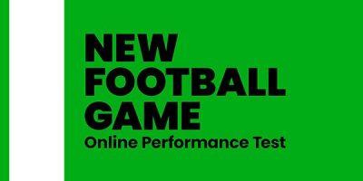 eFootball PES – váratlanul megjelent egy online teljesítményteszt