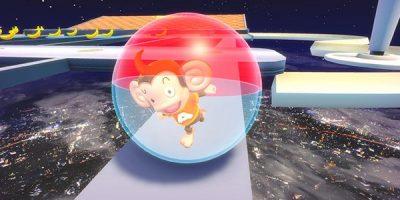 Super Monkey Ball: Banana Mania – csodálatos világokba invitál az új előzetes