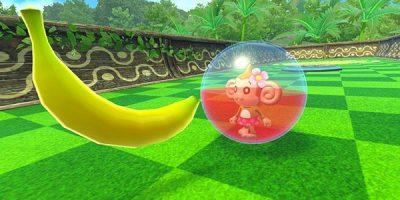Super Monkey Ball: Banana Mania – ismerkedj a csapattal
