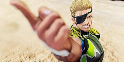 The King of Fighters XV – megerősítve a PS4-es és PS5-ös verzió