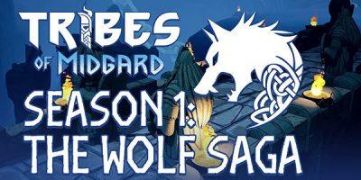 Tribes of Midgard – bemutatkozik az első szezon