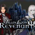 FALLEN LEGION REVENANTS (PS4, PSN)