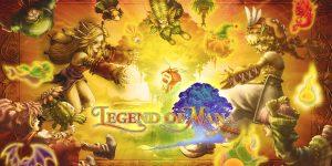 Legend of Mana (PS4, PSN)