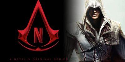 Assassin's Creed – a Die Hard írója az élőszereplős netflixes sorozat élén