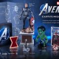 [PlatinumShop] Közel féláron a Marvel's Avengers Earth's Mightiest Edition
