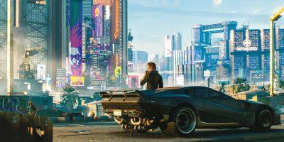 Cyberpunk 2077 – a hackerek személyes adatokat is loptak