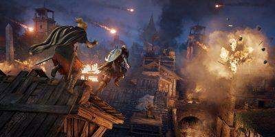 Assassin's Creed Valhalla – Párizs vár az új előzetesben