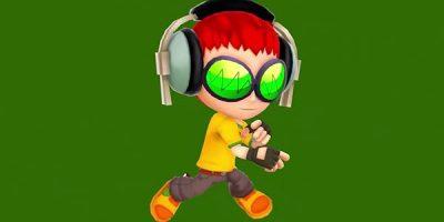Super Monkey Ball: Banana Mania – benne lesz Beat a Jet Set Radioból