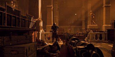 Call of Duty: Vanguard – nézz végig egy sztálingrádi pályát