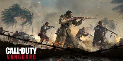 Call of Duty: Vanguard – újra második világháború