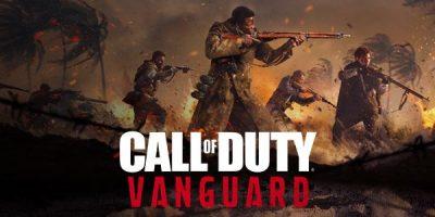 Call of Duty: Vanguard – november elején érkezik
